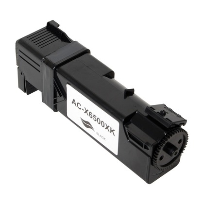 Compatible Xerox 106R1597 (106R01597) Black High Yield Toner Cartridge