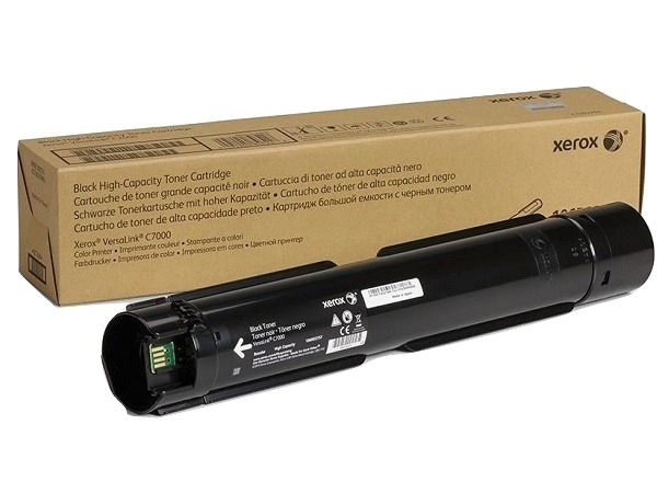 Xerox 106R03757 High Capacity Black Toner Cartridge