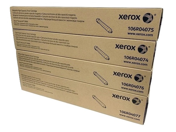 Xerox Versalink C9000 High Capacity Toner Set